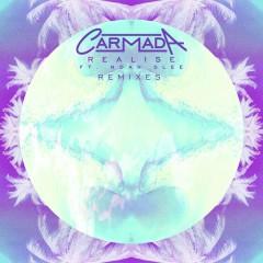 Realise (Remixes) - Carmada, Noah Slee