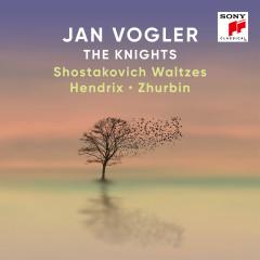 Shostakovich: Waltzes - Hendrix - Zhurbin