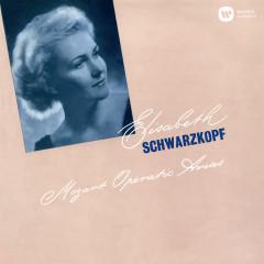Mozart: Operatic Arias - Elisabeth Schwarzkopf, Sir John Pritchard