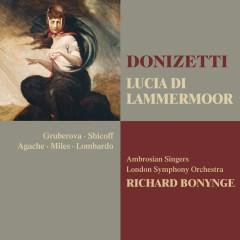 Lucia di Lammermoor - Richard Bonynge