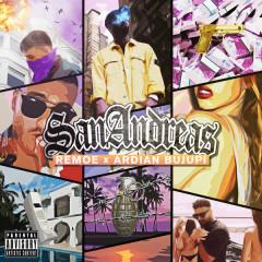 San Andreas (Single) - Remoe, Ardian Bujupi
