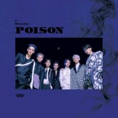 Poison (EP) - VAV