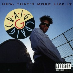 Now, That's More Like It - Craig G