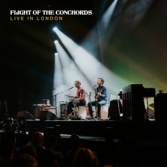 Live in London - Flight Of The Conchords