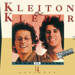 Minha Historia (Audio) - Kleiton & Kledir