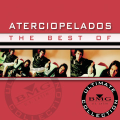 The Best Of - Ultimate Collection - Aterciopelados