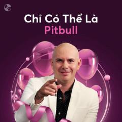 Chỉ Có Thể Là Pitbull - Pitbull