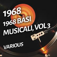 1968 Basi musicali, Vol 3