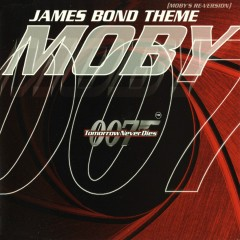 The James Bond Theme [Digital Version] - Moby
