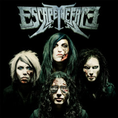 Escape The Fate - Escape The Fate