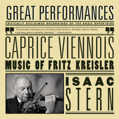 Caprice Viennois: Music of Fritz Kreisler