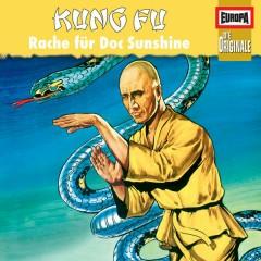 079/Kung Fu - Rache für Doc Sunshine - Die Originale
