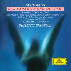 Schumann: Das Paradies und die Peri; Overtüre, Scherzo und Finale, Op.52 - Julia Faulkner, Heidi Grant, Florence Quivar, Elisabeth Wilke, Keith Lewis