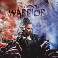 Warrior EP - Tholwana