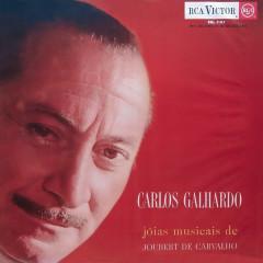 Joías Musicais de Joubert de Carvalho - Carlos Galhardo