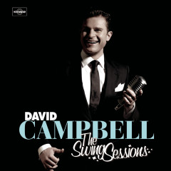 The Swing Sessions - David Campbell