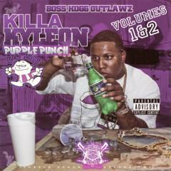 Purple Punch 1 & 2 - Boss Hogg Outlawz, Killa Kyleon, Slim Thug