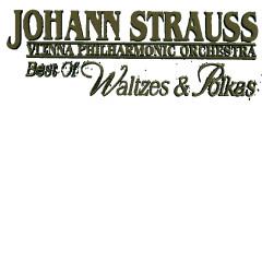 J. Strauss: Best of Waltzes & Polkas - Wiener Philharmoniker