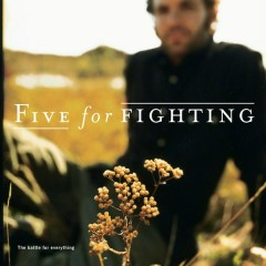 The Battle for Everything - Five for Fighting
