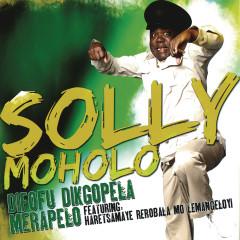Difofu Dikgopela Merapelo - Solly Moholo