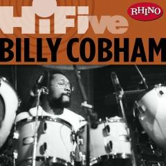 Rhino Hi-Five: Billy Cobham - Billy Cobham