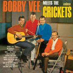 Bobby Vee Meets The Crickets - Bobby Vee, The Crickets