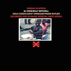 Xanadu in Africa - Dolo Coker, Leroy Vinnegar, Frank Butler, Al Cohn, Billy Mitchell