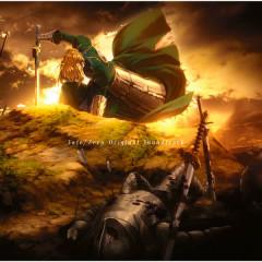 Fate/Zero Original Soundtrack - Yuki Kajiura