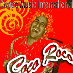 Dance Music International - Mariah, Danny, allisah, Britney, Hoàng Minh Hạo