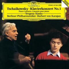 Tchaikovsky: Piano Concerto No.1 - Yevgeny Kissin, Berliner Philharmoniker, Herbert von Karajan