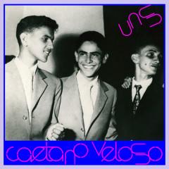Uns (Remixed Original Album) - Caetano Veloso