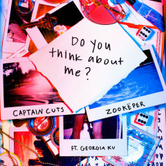 Do You Think About Me (Single) - Captain Cuts, Zookëper