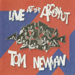 Live At The Argonaut - Tom Newman