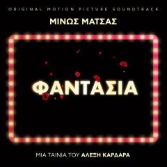 Fantasia (Original Motion Picture Soundtrack) - Minos Matsas