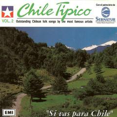 Chile Tipico Vol.2 -Si Vas Para Chile- - Various Artists