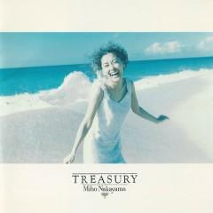 TREASURY - Miho Nakayama
