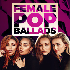 Female Pop Ballads