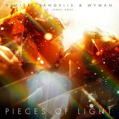 Pieces of Light (feat. Jonny Rose) - Dimitri Vangelis & Wyman, Jonny Rose