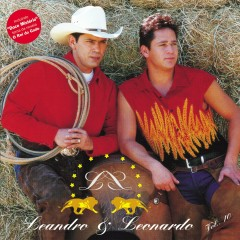 Volume 10 - Leandro and Leonardo