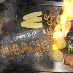 Hibachi - Baby Plug, YP