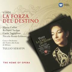 Verdi: La forza del destino - Tullio Serafin