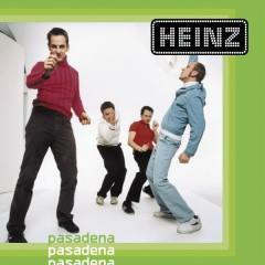 Pasadena - Heinz aus Wien