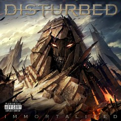 Immortalized (Deluxe Edition) - Disturbed