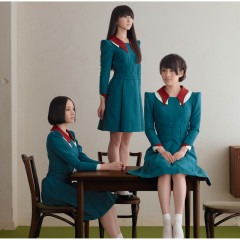 Spending all my time (Single) - Perfume