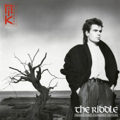 The Riddle (Expanded Edition) - Nik Kershaw