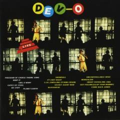 Devo Live - Devo