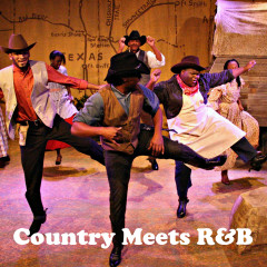 Country Meets R&B - Various Artists