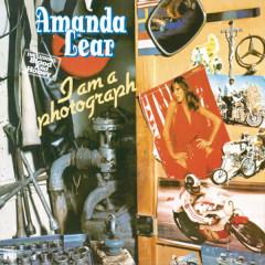 I Am a Photograph - Amanda Lear