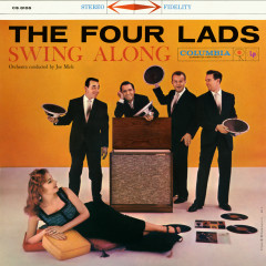 Swing Along - The Four Lads