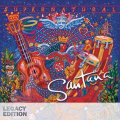 Supernatural (Legacy Edition) - Santana